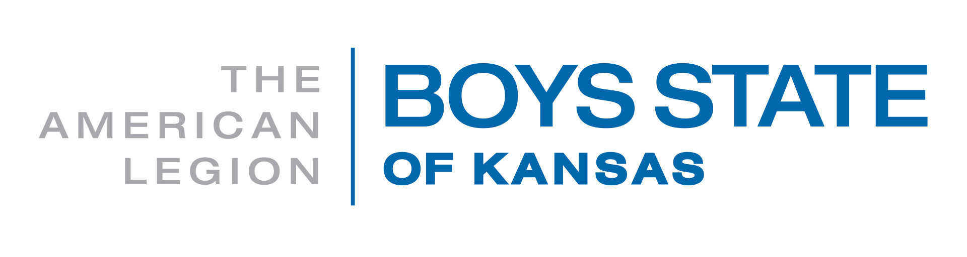Logo for American Legion Boys State of Kansas Leadership Academy